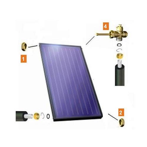 raccordement panneau solaire 4